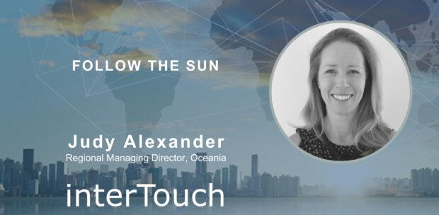 Follow the sun - Judy Alexander - Website header - FINAL