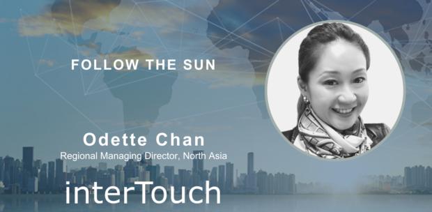 Follow the sun - website header - Odette Chan FINAL